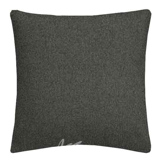 Clarke and Clarke Highlander Charcoal Cushion Covers