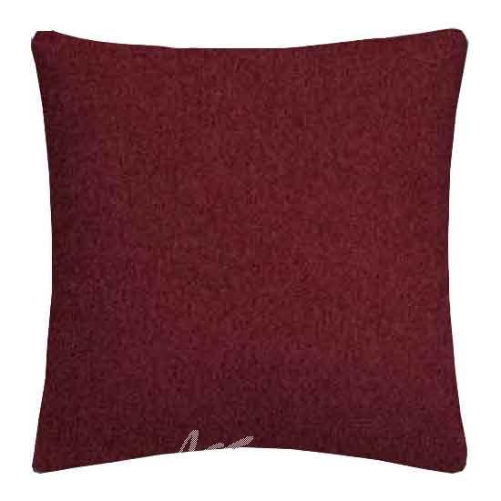 Clarke and Clarke Highlander Crimson Cushion Covers