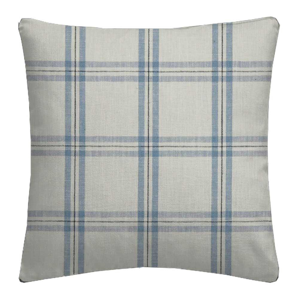 Avebury Kelmscott Denim Cushion Covers