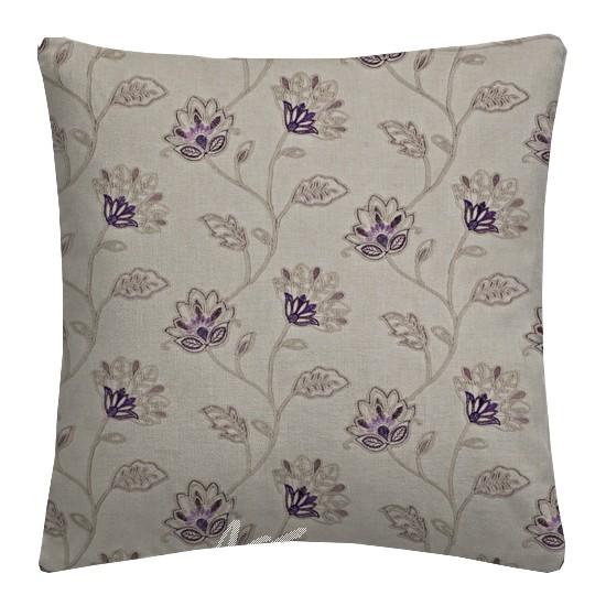 Prestigious Textiles Provence LaRochelle Clover Cushion Covers
