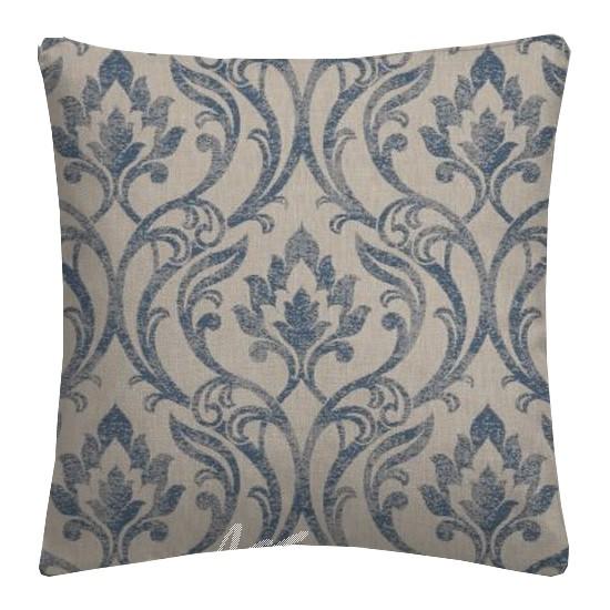 Clarke and Clarke Richmond Leyburn Denim Cushion Covers