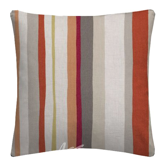 Clarke and Clarke La Vie Lounger Spice Cushion Covers