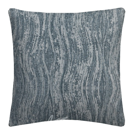 Prestigious Clarke Cosmopolitan Marble Azure Cushion Covers