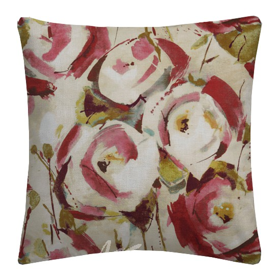 Prestigious Textiles Iona Marsella Antique Cushion Covers