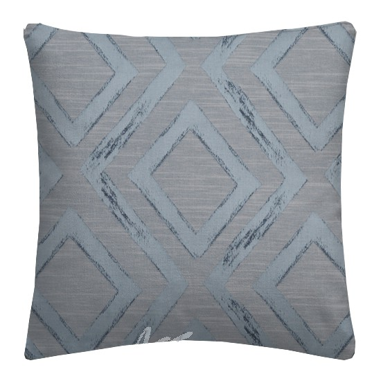 Prestigious Textiles Eden Matico Bluebell Cushion Covers