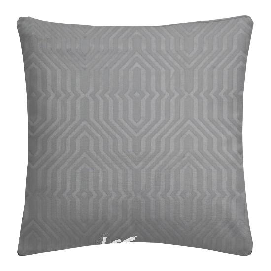 Prestigious Textiles Focus Mercury Zinc Cushion Covers
