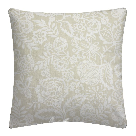 Clarke and Clarke Genevieve Polly Linen Cushion Covers