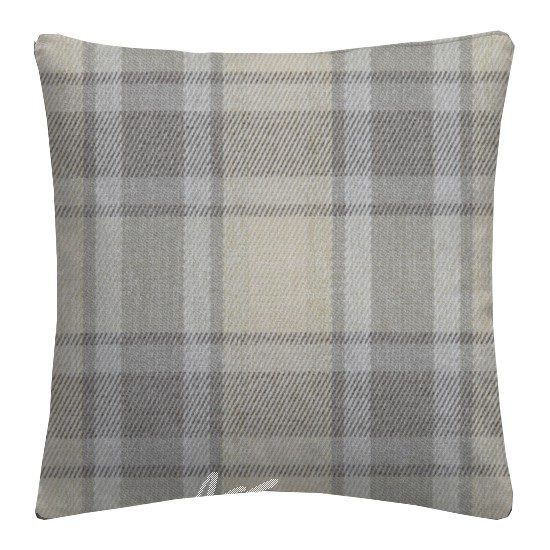 Prestigious Textiles Highlands Shetland Pebble Cushion Covers
