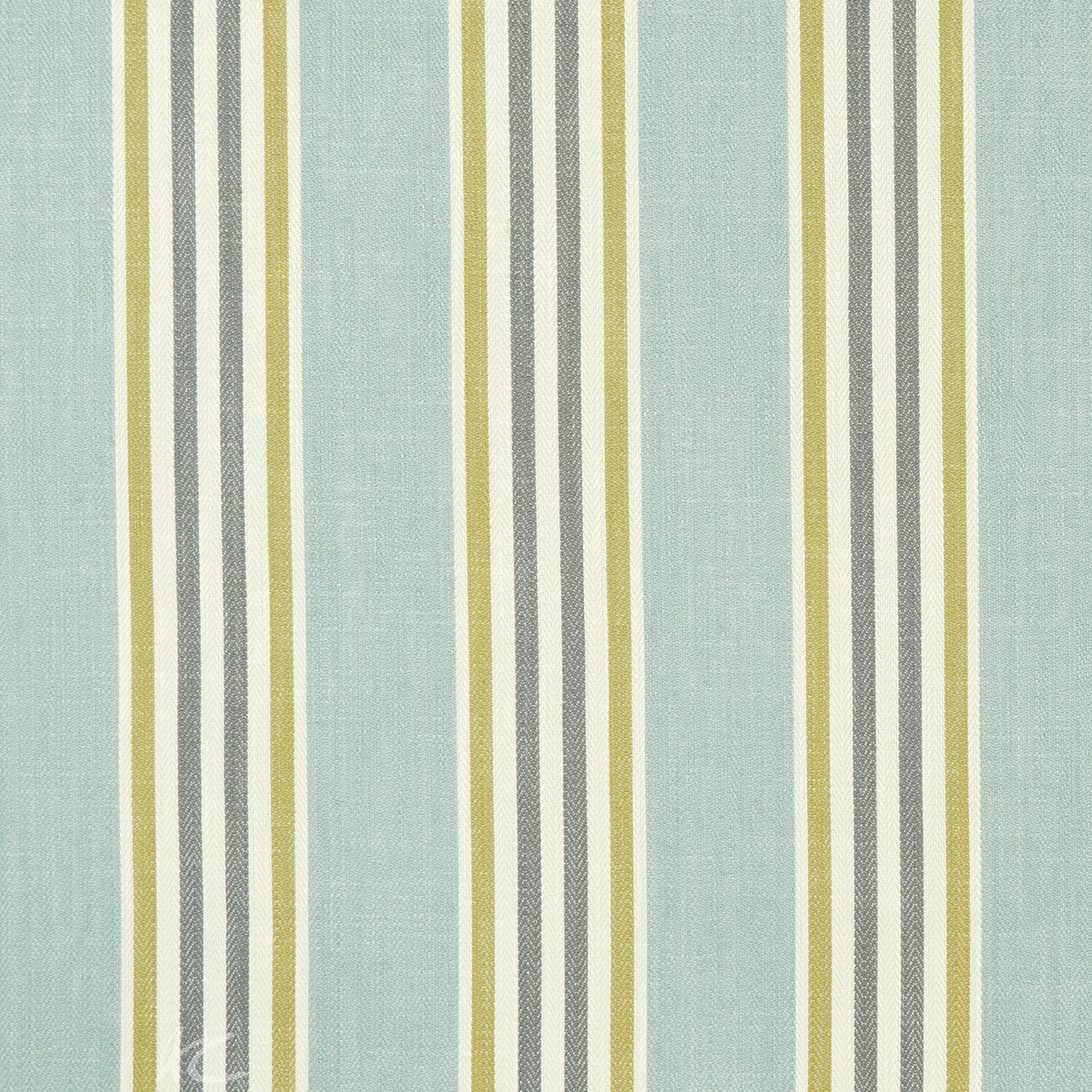 Clarke and Clarke Bloomsbury Quentin mineral-citron  Curtain Fabric