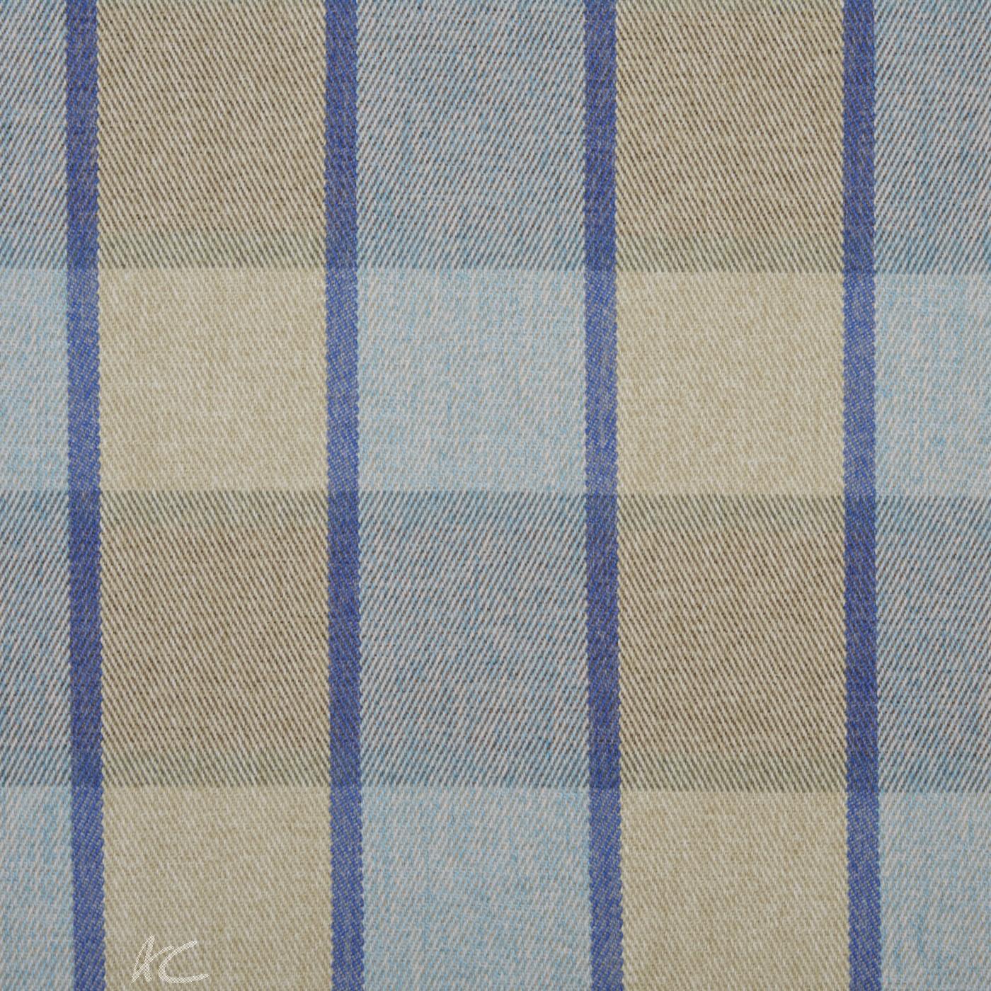 Prestigious Textiles Highlands Solway Loch Curtain Fabric
