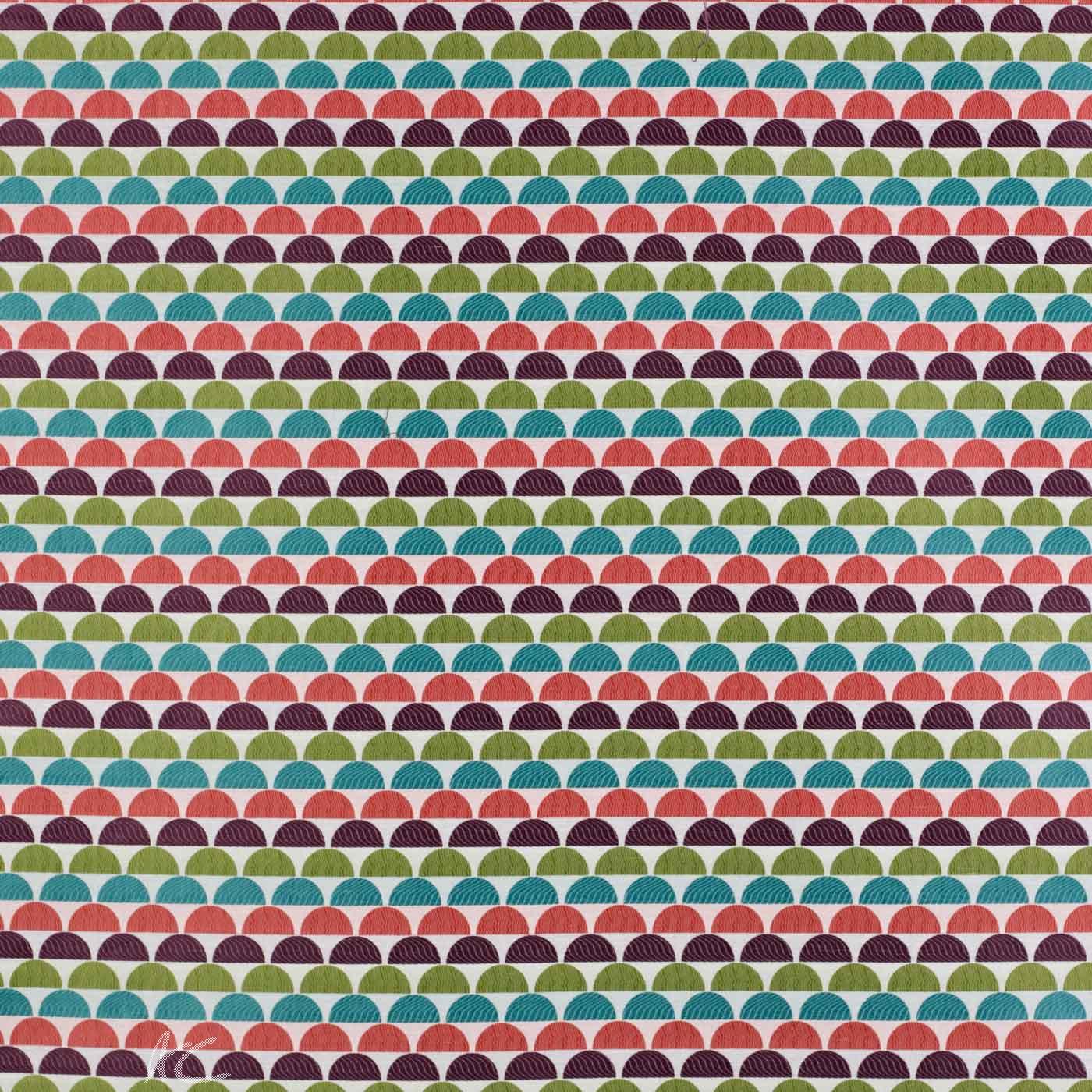 Prestigious Textiles Annika Ulrika TuttiFrutti Curtain Fabric