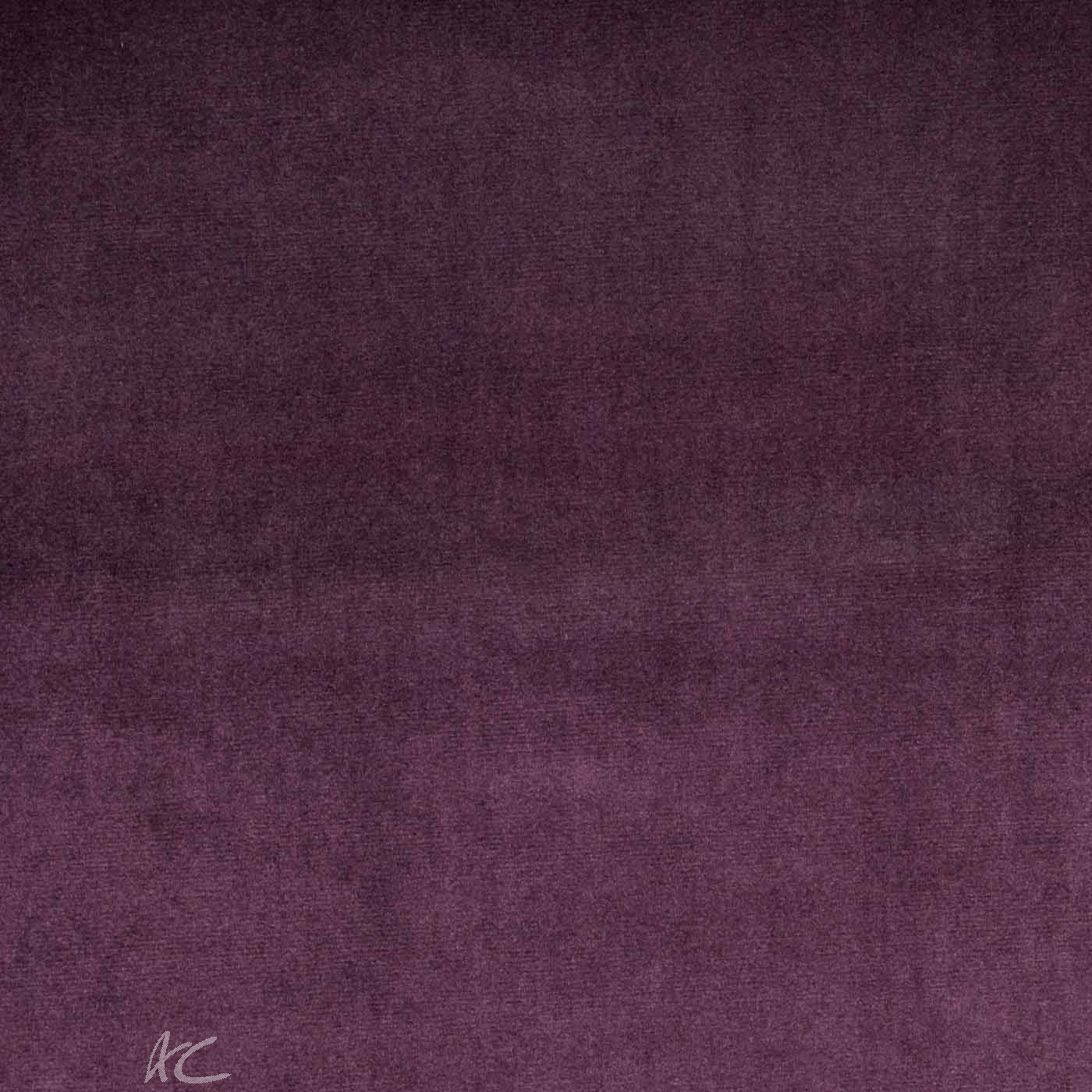 Velour Velour Grape Made to Measure Curtains
