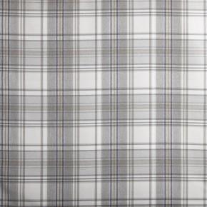Glencoe Strathmore Oatmeal Curtain Fabric