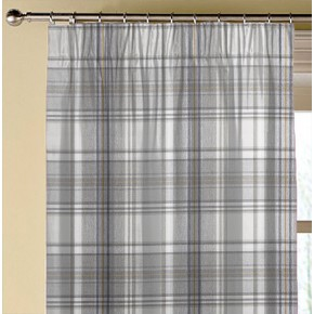 Glencoe Strathmore Oatmeal Made to Measure Curtains