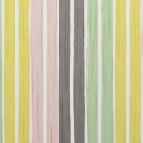 Clarke and Clarke Folia Albi Sorbet Curtain Fabric