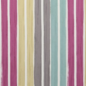 Clarke and Clarke Folia Albi Summer Curtain Fabric