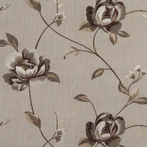Tatton Linens Alderley Linen Curtain Fabric