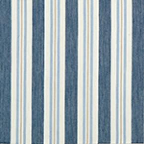 Avebury Alderton Denim Curtain Fabric
