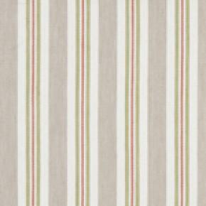 Avebury Alderton Spice linen Curtain Fabric