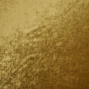 Clarke and Clarke Allure Gold Curtain Fabric