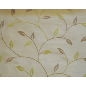 Prestigious Textiles Indulgence Allure Pistachio Made to Measure Curtains