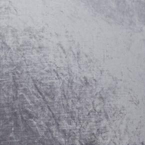 Clarke and Clarke Allure Silver Curtain Fabric