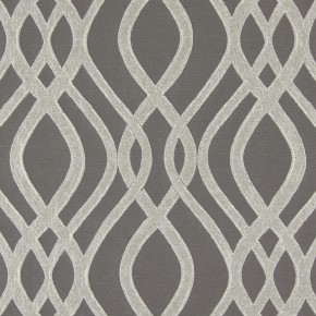 Prestigious Textiles Tanomah Amina Pewter Made to Measure Curtains