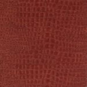 Clarke and Clarke Anaconda Anaconda Red Curtain Fabric