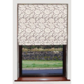 Anastasia Sable Roman Blind