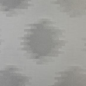 Prestigious Clarke Cosmopolitan Anatolia Chrome Curtain Fabric