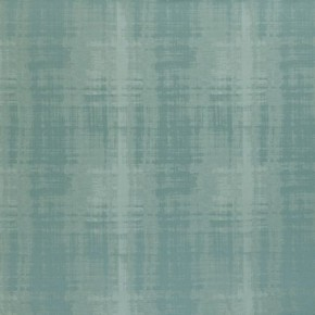 Clarke and Clarke Atmosphere Anthem Teal Roman Blind