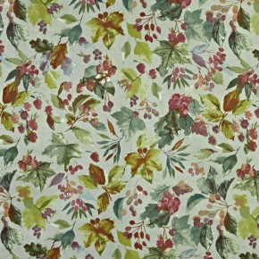 Prestigious Textiles Ambleside Appleby Berry Curtain Fabric