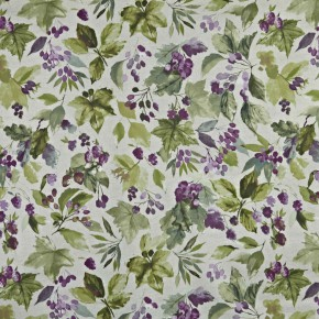 Prestigious Textiles Ambleside Appleby Hollyhock Curtain Fabric