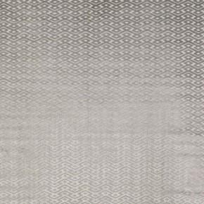 Prestigious Textiles Metro Ariel Silver Curtain Fabric