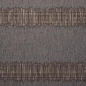 Clarke and Clarke Structures Array Charcoal Curtain Fabric