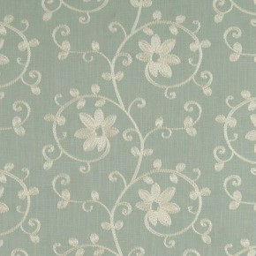 Tatton Linens Ashley Duckegg Curtain Fabric