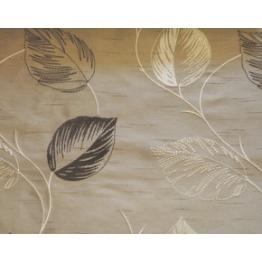 Prestigious Textiles Indulgence Astonish Mocha Curtain Fabric