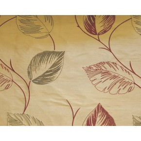 Prestigious Textiles Indulgence Astonish Russet Made to Measure Curtains