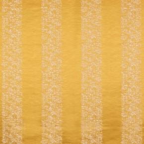 Prestigious Textiles Focus Astro Citron Curtain Fabric
