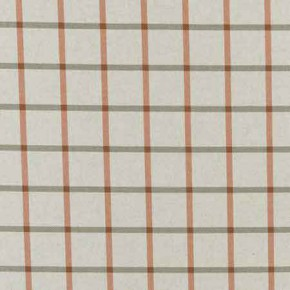 Clarke and Clarke Glenmore Aviemore OliveSpice Curtain Fabric