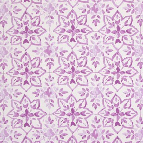Soleil Avignon Orchid Cushion Covers