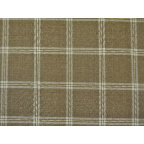 Shetland Baird Woodsmoke Made to Measure Curtains
