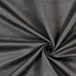 Prestigious Textiles Bamboo Anthracite Made to Measure Curtains