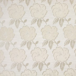 Glamorous Bardot Ivory Made to Measure Curtains