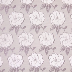 Glamorous Bardot Lavender Made to Measure Curtains