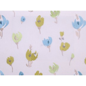 Springfield Beau Apple Curtain Fabric