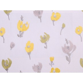 Springfield Beau Daffodil Made to Measure Curtains