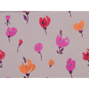 Springfield Beau Fuchsia Made to Measure Curtains