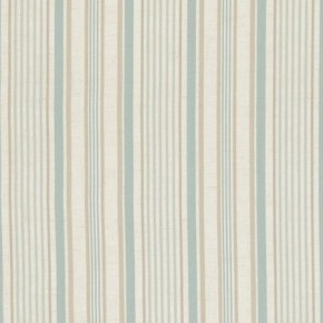 Clarke and Clarke Genevieve Belle Mineral Curtain Fabric