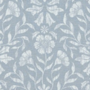 Avebury Berkeley Denim Curtain Fabric